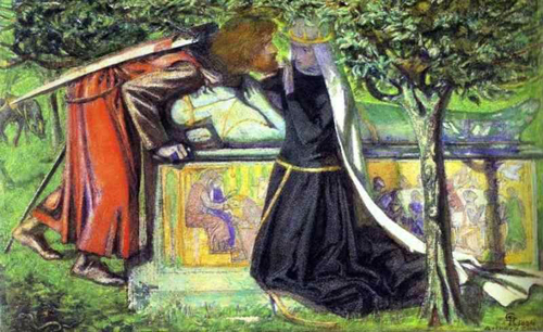 dante_gabriel_rossetti-_arthurs_tomb_-_the_last_meeting_of_lancelot_and_guinevere