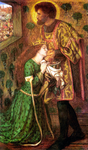 saint-george-and-the-princess-sabra-1862-watercolour1