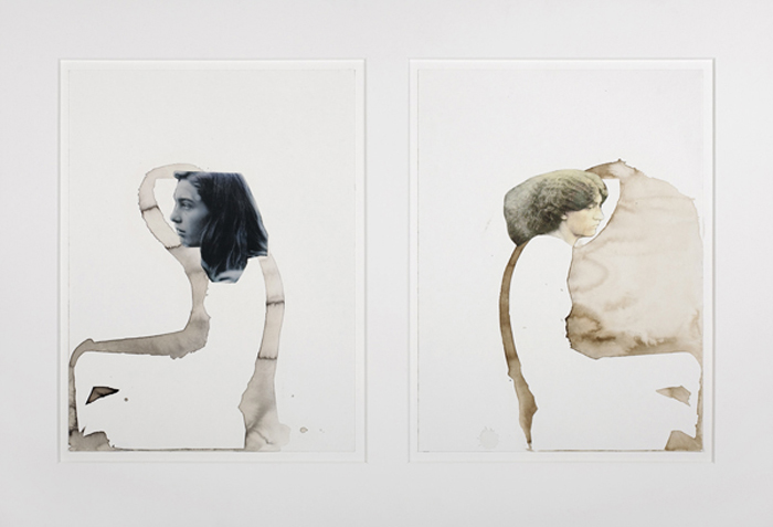 Copyright Margje Bijl/Reflections on Jane Morris