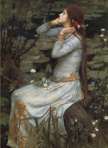 The Pursuit Of Pearls Pre Raphaelite Sisterhood