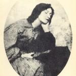 Photograph of Elizabeth Siddal