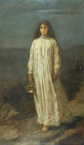 The Somnambulist, Sir John Everett Millais