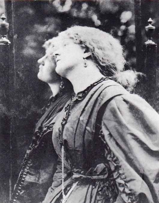 Photo of Fanny Cornforth