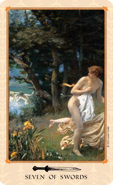 Diana's Maidens (1898, Edward Robert Hughes)