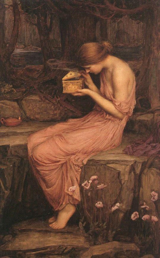 waterhouse_psyche_opening_the_golden_box