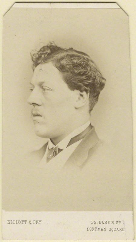 Charles Augustus Howell