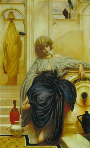 Lieder ohne Worte (Songs without Words) Frederic, Lord Leighton