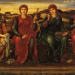 'The Hours', Sir Edward Burne-Jones