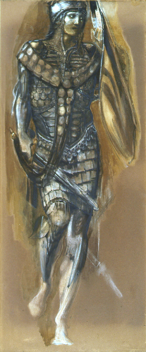burne-jones-knightstudy