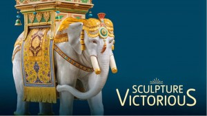 sculpture-victorious