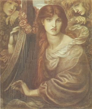 Via the Rossetti Archive