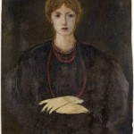 Edward_Burne-Jones_Portrait_of_Georgiana_Burne-Jones_1863