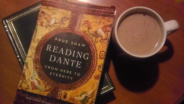 readingdante